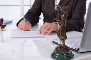 חתימת חוזה עם עורך דין לענייני גירושין ראשון לציון