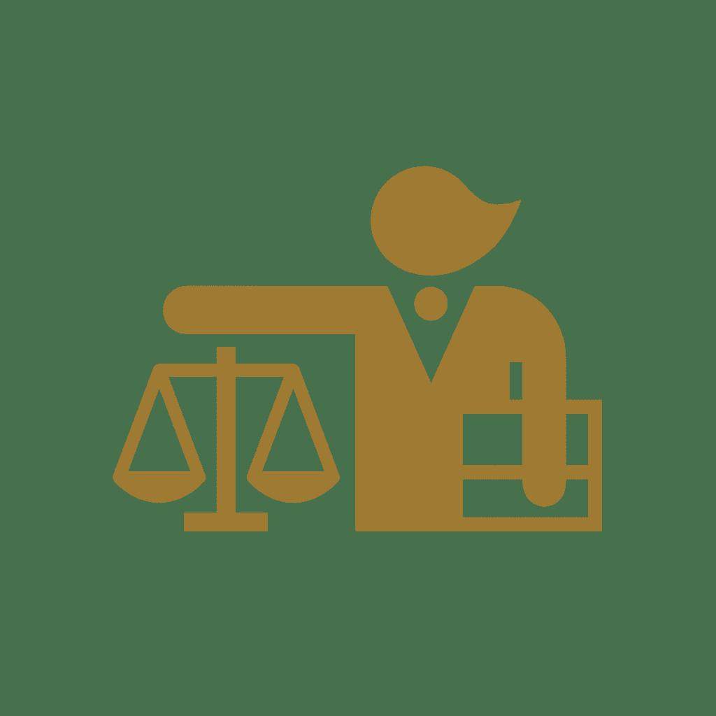 אייקון מאזניים עורכי דין גירושין בנס ציונה