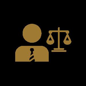 אייקון עורך דין לענייני מזונות