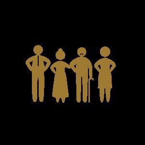 אייקון משפחה עורך דין לדיני משפחה