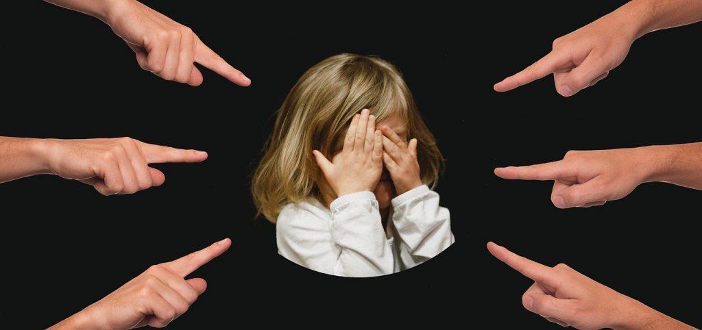 ילדה משמורת משותפת מאיזה גיל?