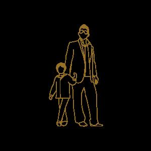 משמורת ילדים עורך דין