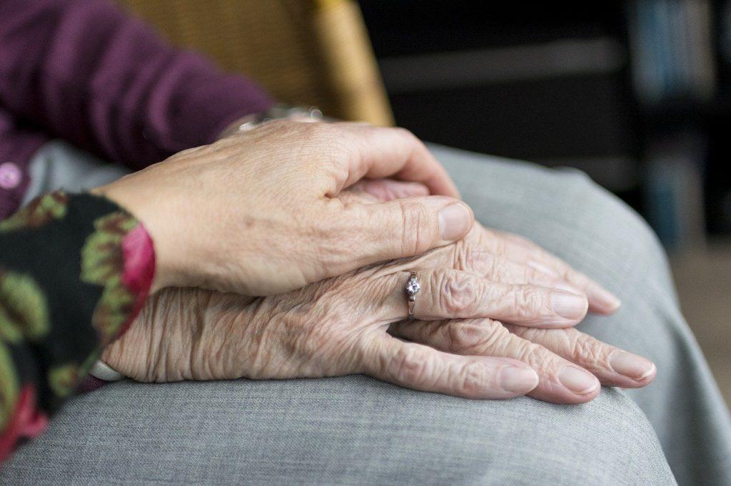 ידיים חלוקת ירושה בגירושין
