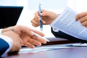 אישור גירושין בבית דין רבני