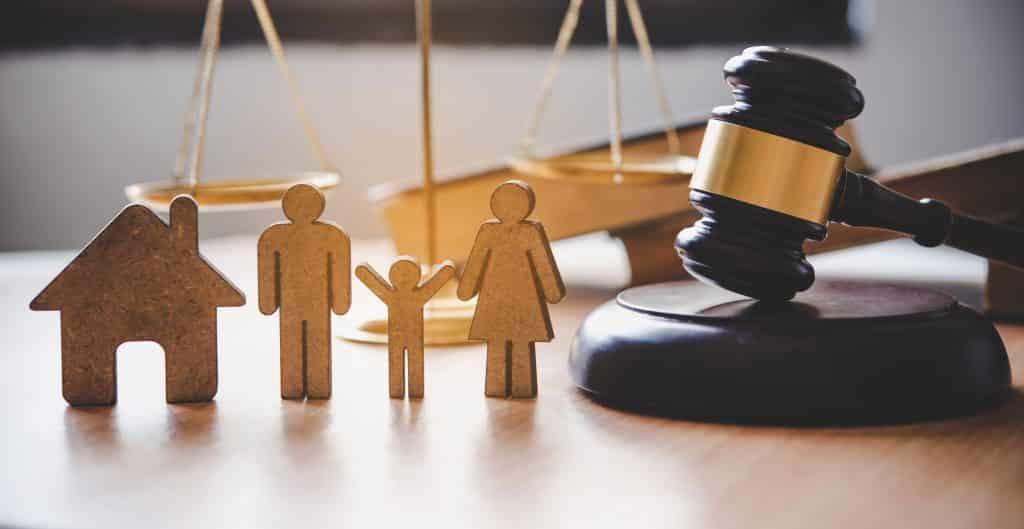עורך דין משפחה