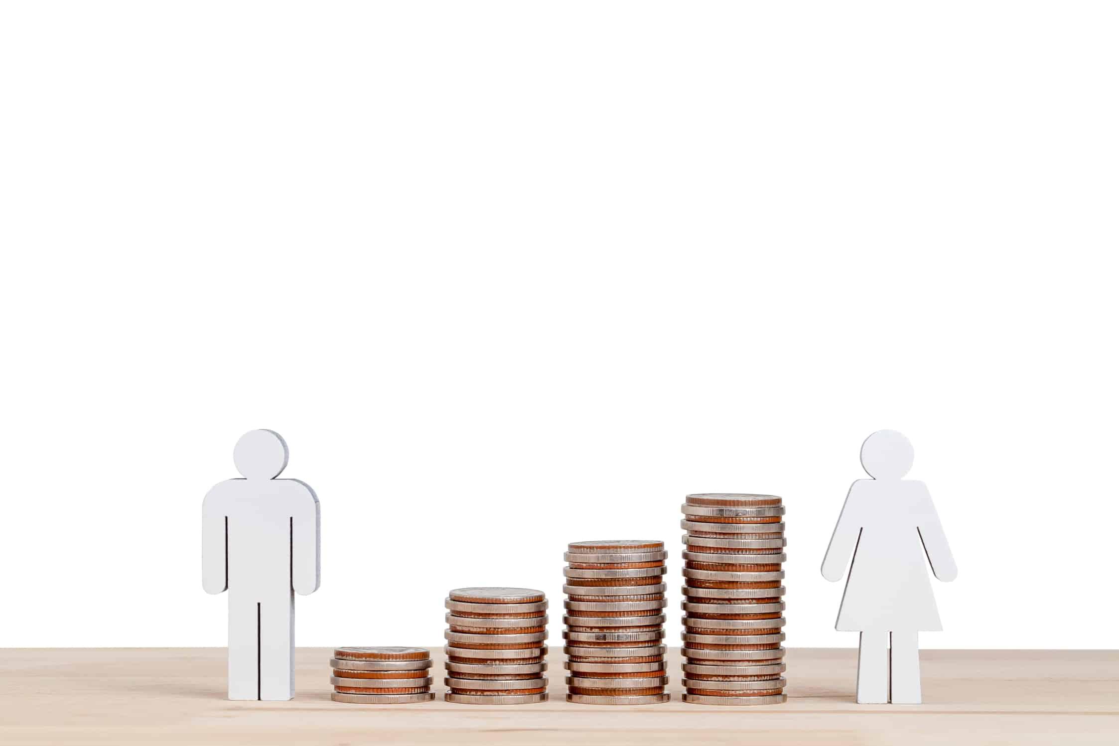 חלוקת חסכונות פנסיוניים בגירושין